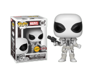 Agent Anti-Venom (CHASE Эксклюзив Pop in a Box) из комиксов Marvel