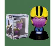 Thanos Icon Light Paladone (PREORDER QS) из комиксов Marvel