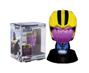 Thanos Icon Light Paladone (PREORDER Mid November) из комиксов Marvel