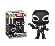 Agent Venom (Эксклюзив Pop in a Box) из комиксов Marvel