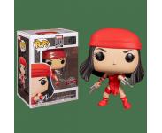 Elektra First Appearance (Эксклюзив FYE) из серии Marvel 80th 581