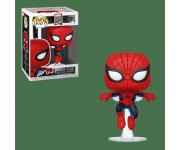 Spider-Man First Appearance из серии Marvel 80th