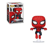 Spider-Man First Appearance из серии Marvel 80th