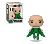 Vulture First Appearance из серии Marvel 80th