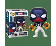 Spider-Man Captain Universe (Эксклюзив Entertainment Earth) из комиксов Marvel