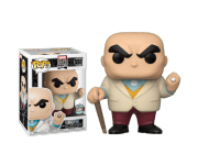 Kingpin First Appearance со стикером (Эксклюзив Specialty Series) из серии Marvel 80th