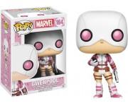 Gwenpool with Phone (Эксклюзив) (preorder WALLKY) из комиксов Marvel