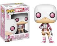 Gwenpool with Phone (Эксклюзив) (preorder WALLKY P) из комиксов Marvel