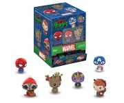 Marvel Holiday pint size heroes из комиксов Marvel