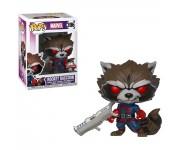 Rocket Raccoon Classic (Эксклюзив Previews) из комиксов Marvel