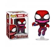 Spider-Carnage (Эксклюзив AAA Anime) из комиксов Marvel