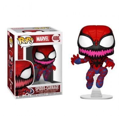 Паук-Карнаж (Spider-Carnage (Эксклюзив AAA Anime)) из комиксов Марвел