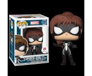 Spider-Girl Anya Corazon со стикером (Эксклюзив Walgreens) из комиксов Marvel
