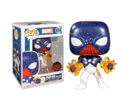 Spider-Man Captain Universe (Эксклюзив Entertainment Earth) из комиксов Marvel
