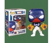 Spider-Man Captain Universe (Эксклюзив Entertainment Earth) (preorder WALLKY) из комиксов Marvel