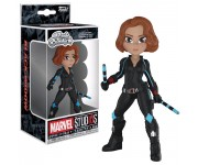 Black Widow Rock Candy из серии Marvel Studios: The First Ten Years