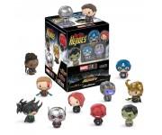 Marvel Studios pint size heroes из комиксов Marvel