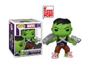 Professor Hulk 6-inch (Эксклюзив Previews) из комиксов Marvel