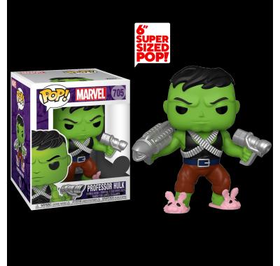 Профессор Халк (Professor Hulk 6-inch (Эксклюзив Previews)) из комиксов Марвел
