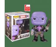 Punisher Thanos Earth-18138 6-inch (Эксклюзив Previews) из комиксов Marvel 751