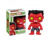 Red Hulk (Vaulted) из комиксов Marvel