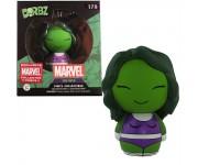 She-Hulk Dorbz (Эксклюзив) из комиксов Marvel