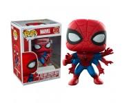 Spider-Man Six-Arm (Эксклюзив) из комиксов Marvel