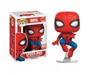 Spider-Man Action Pose (Эксклюзив) из комиксов Marvel