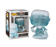 Iceman First Appearance из серии Marvel 80th