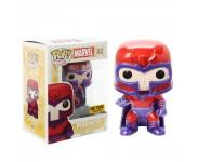 Magneto Metallic (Эксклюзив Hot Topic) из комиксов Marvel