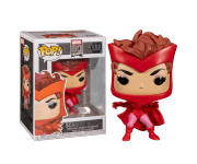 Scarlet Witch First Appearance из серии Marvel 80th