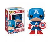 Captain America (Vaulted) из комиксов Marvel