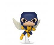 Angel First Appearance из серии Marvel 80th