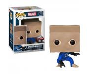 Spider-Man Bombastic Bag-Man (Эксклюзив Walgreens) из комиксов Marvel