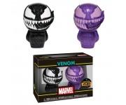 Venom Black and Purple XS Hikari 2-pack из комиксов Marvel