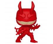 Venomized Daredevil из комиксов Marvel