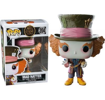 Mad Hatter with Chronosphere (Эксклюзив) из киноленты Alice Through the Looking Glass