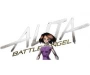 Фигурки Алита: Боевой ангел