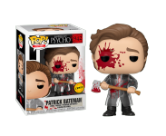 Patrick Bateman with Axe Bloody (Chase) (PREORDER Mid-Early June) из фильма American Psycho