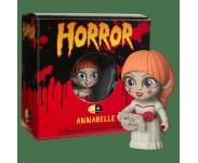Annabelle 5 star из фильма Annabelle Horror