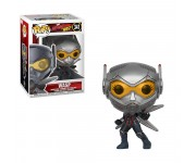 Wasp из фильма Ant-Man and the Wasp