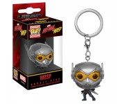 Wasp Keychain из фильма Ant-Man and the Wasp
