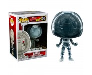 Ghost Translucent (Эксклюзив) (preorder WALLKY P) из фильма Ant-Man and the Wasp