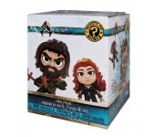 Aquaman blind box mystery minis из фильма Aquaman