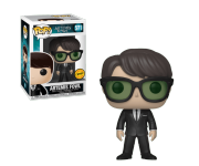 Artemis Fowl with glasses (Chase) из фильма Artemis Fowl