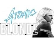 Фигурки Взрывная блондинка
