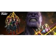 Infinity War (Vaulted) из набора Collector Corps от Funko и Marvel (В НАЛИЧИИ)