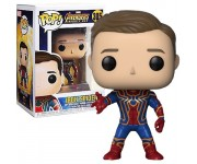 Iron Spider Unmasked (Эксклюзив) из фильма Avengers: Infinity War