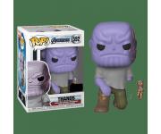 Thanos without hand (Эксклюзив ECCC 2020) из фильма Avengers: Endgame