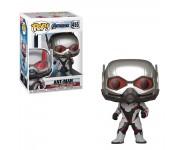 Ant-Man in Team Suit из фильма Avengers: Endgame